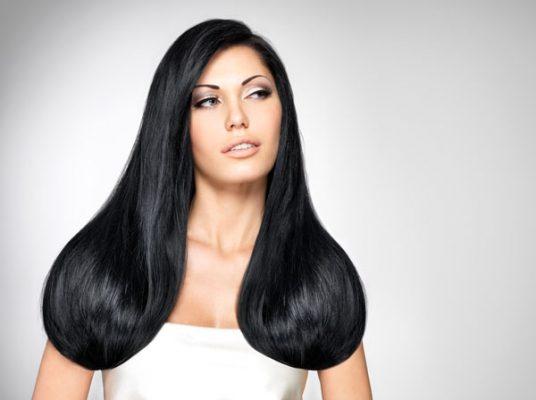 کراتین مو در دوران قاعدگی