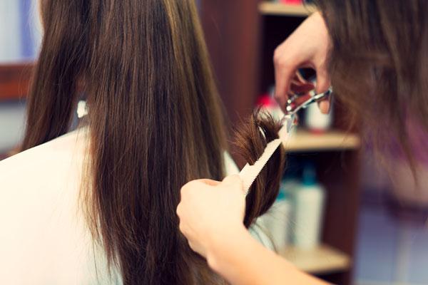 اموزش کوتاهی مو خوره مراقبتهای لازم بعد از کراتین مو